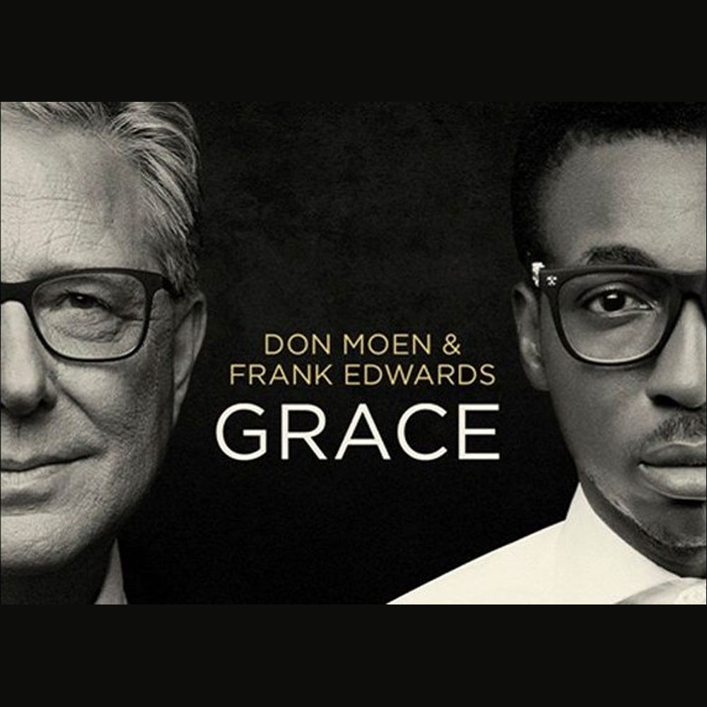 CHANGING LIVES BY FRANK EDWARDS FT DON MOEN , LYRICS