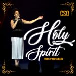 HOLY SPIRT BY CSO