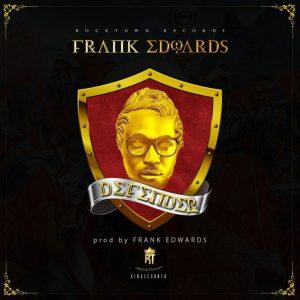 DEFENDER BY FRANK EDWARDS