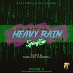HEAVY RAIN FT RECKY D BY FRANK EDWARDS