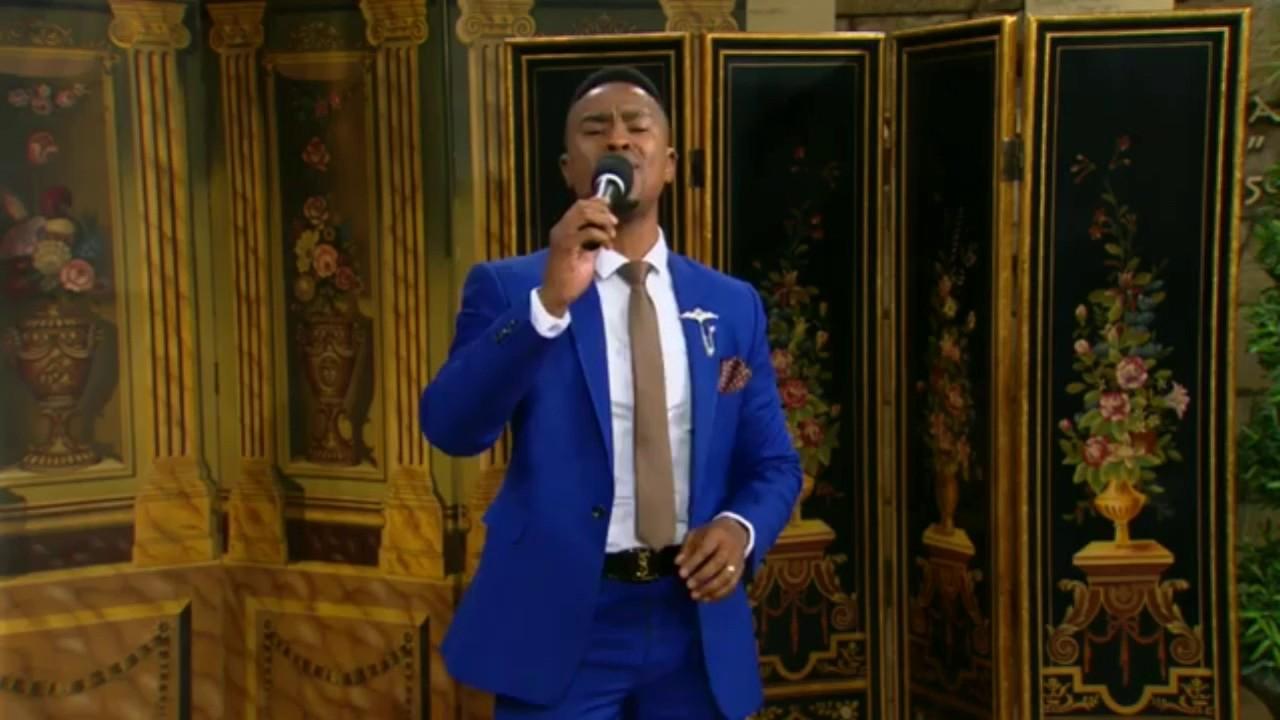 HOLY SPIRIT BY MARTIN PK – Christian Music