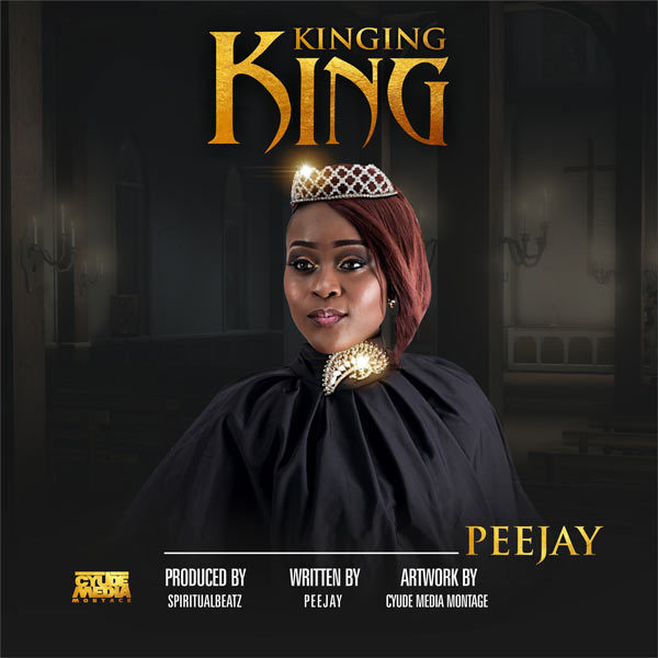 KINGING KING BY PEEJAY