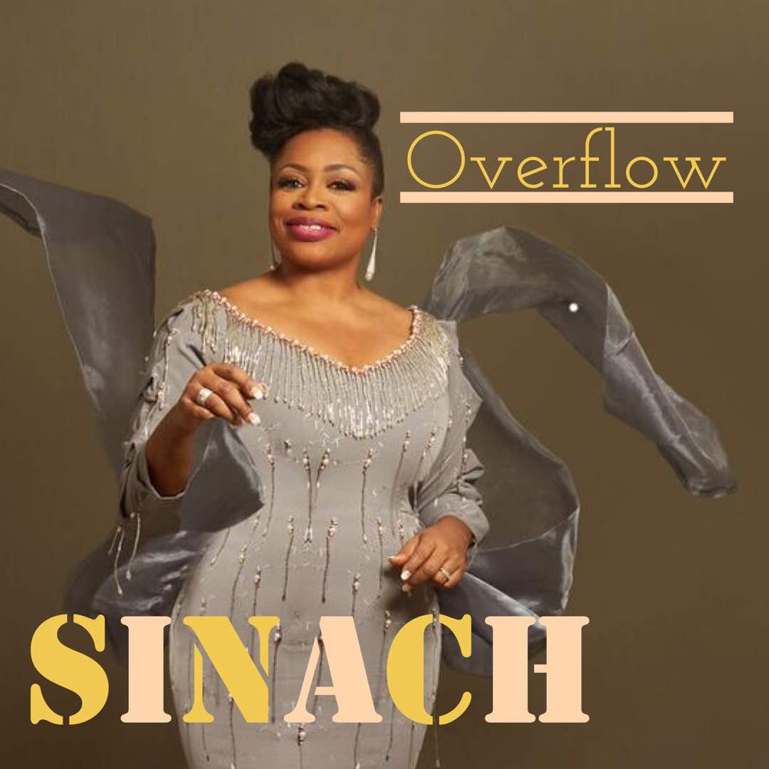 OVERFLOW BY SINACH LYRICS