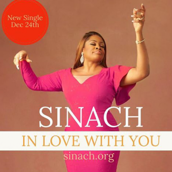 SINACH - I'M IN LOVE WITH YOU