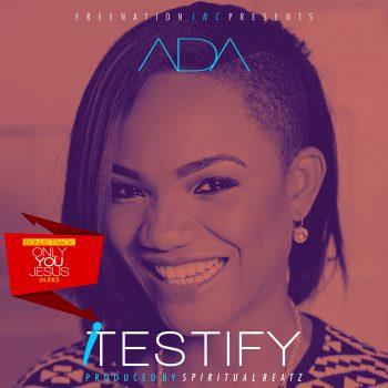 iTestify - Adaehi