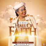 ESHAN – HALL OF FAITH