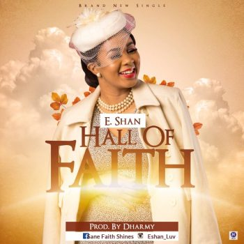 ESHAN - HALL OF FAITH