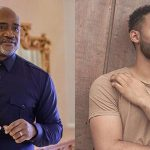 Pastor Paul Adefarasin celebrates his son Alvin Adegboyega Adefarasin on his birthday