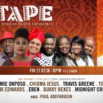 Pastor Paul Adefarasin to host The African Praise Experience (T.A.P.E.)