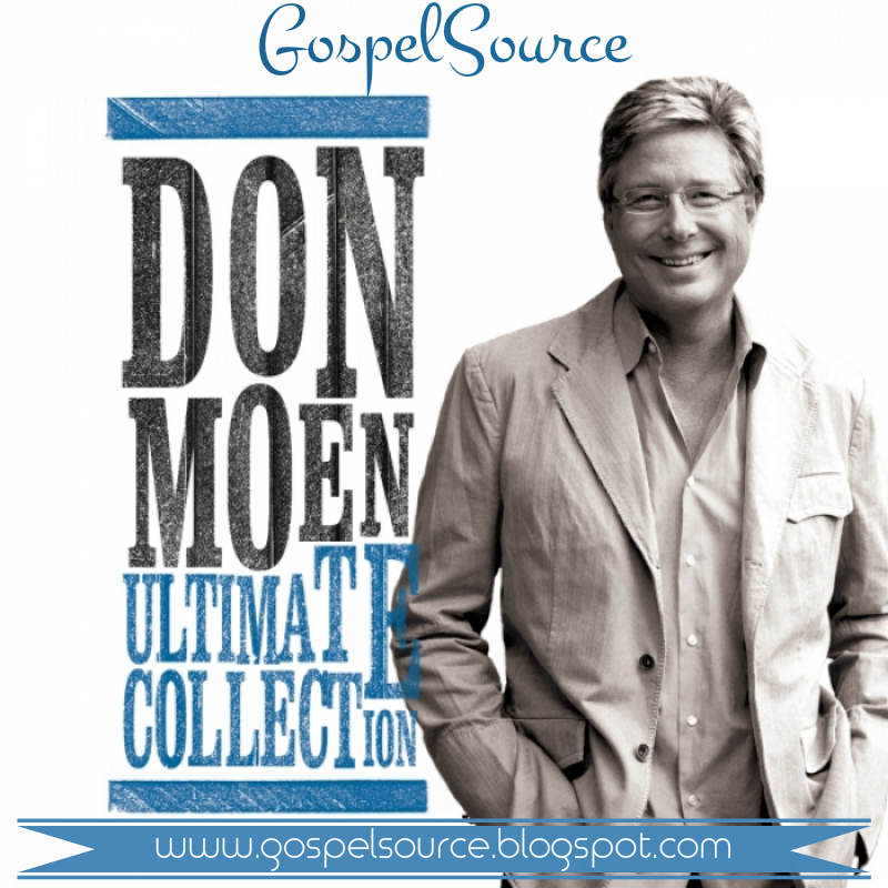 I WILL SING BY DON MOEN FREE MP3 DOWNLOAD – Christian Music