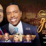 Get ready for The Spirit Life Conference with Pastor Paul Adefarasin