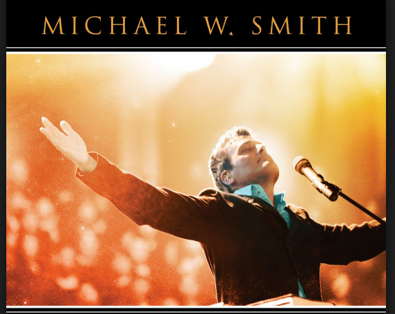 OPEN THE EYES OF MY HEART BY MICHAEL W  SMITH FREE MP3 DOWNLOAD