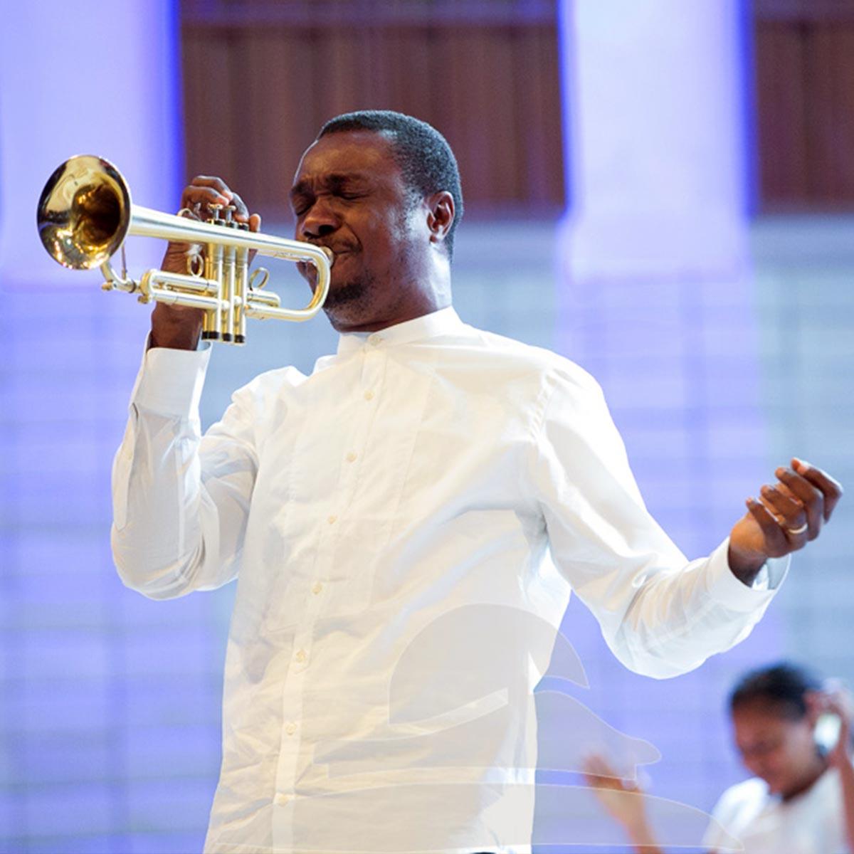 Nathaniel Bassey - EZE