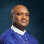 [Photos] Pastor Paul Adefarasin celebrates son on birthday