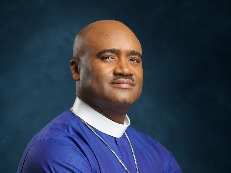 Becoming who God wants you to be by Pastor Paul Adefarasin