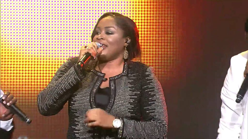 SINACH - YOU DO MIGHTY THINGS LYRICS AND MP3