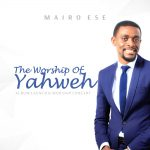 TAKE ALL OF THE GLORY BY MAIRO ESE