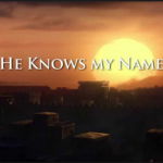 HE KNOWS MY NAME BY ISRAEL LYRICS & MP3 DOWNLOAD