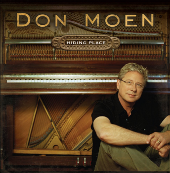 THANK YOU LORD BY DON MOEN LYRICS & MP3 DOWNLOAD – Christian