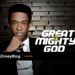 GREAT & MIGHTY GOD BY PASTOR SAKI LYRICS & MP3 DOWNLOAD