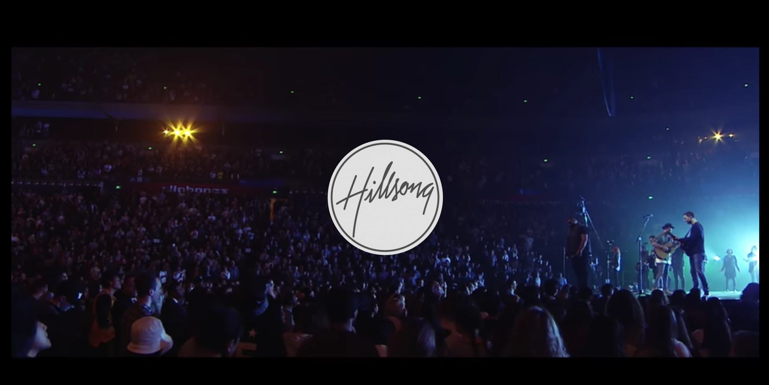 AS IT IS IN HEAVEN HILLSONG LYRICS & MP3 DOWNLOAD – Christian Music