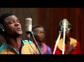MIGHTY GOD - JOE PRAIZE FT SOWETO GOSPEL CHOIR LYRICS & MP3 DOWNLOAD