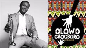 OLOWOGBOGBORO - NATHANIEL BASSEY FT WALE ADENUGA LYRICS & MP3 DOWNLOAD