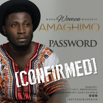 AMAGHIMO BY PASSWORD LYRICS & MP3 DOWNLOAD – Christian Music