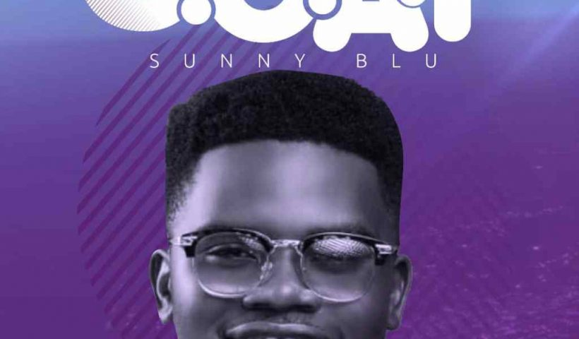 Greatest of all time (G.O.A.T) By Sunny Blu