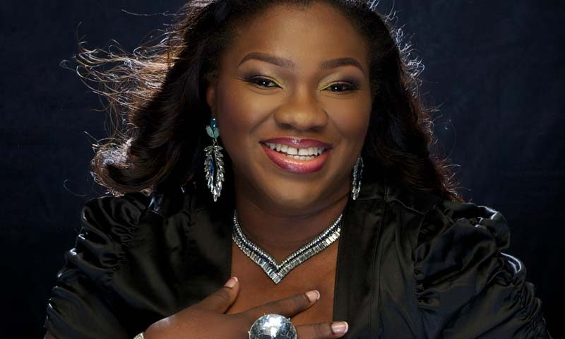 HE IS LORD BY LARA GEORGE MP3 DOWNLOAD