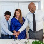 How To Win The Fight For Joy' by Pastor Paul Adefarasin