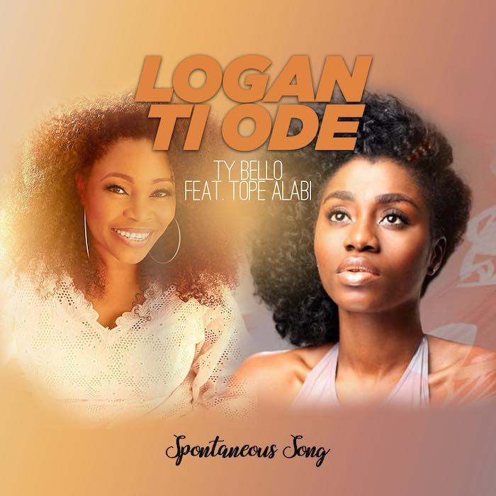 Lyrics for Logan Ti Ode By Tope Alabi Ft. TY Bello & George