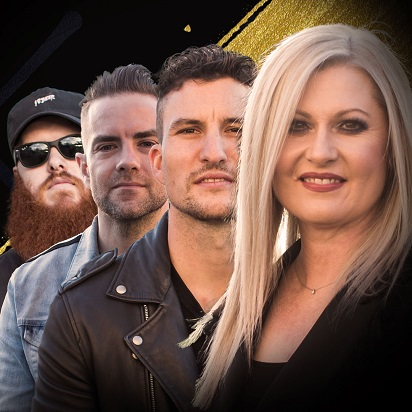 Planetshakers is an Australian Christian Worship Band who are passionate to see generations worldwide unite together to worship God