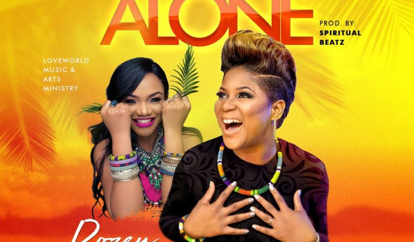 ROZEY OVERFLOW & YOU ALONE FT. ADA MP3 DOWNLOAD