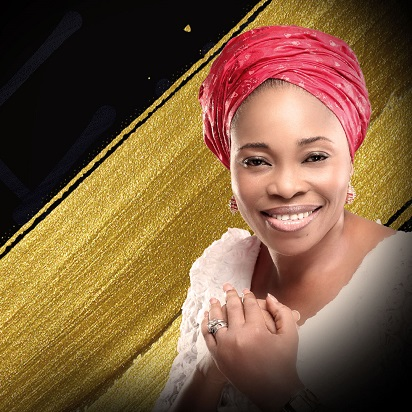 Tope Alabi has to her credit eleven albums