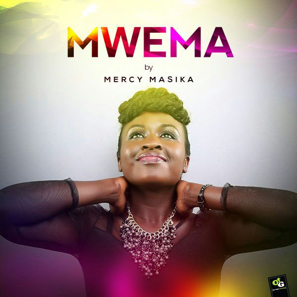 Wastahili (You are Worthy) Mercy Masika