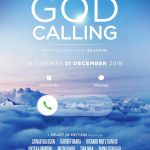 GOD CALLING WRITTEN & DIRECTED BY BB SASORE