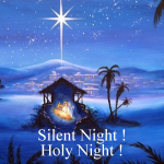 SILENT NIGHT CHRISTMAS SONG LYRICS & MP3 DOWNLOAD