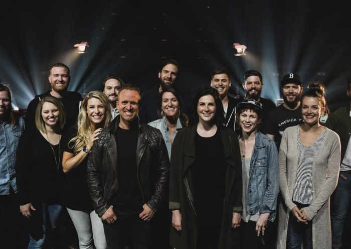 Planetshakers Official Christian Music Image