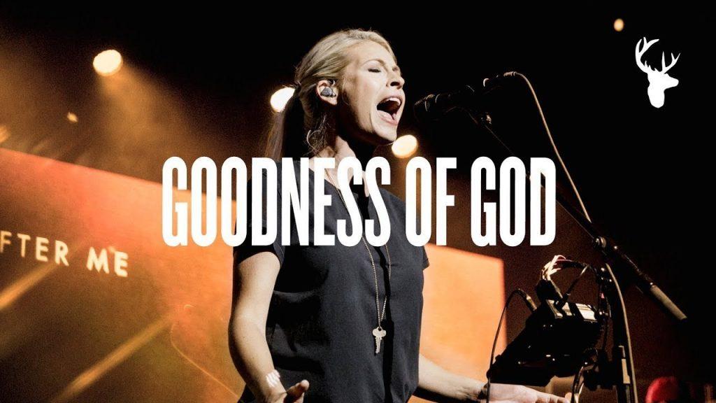 Bethel Music Goodness Of God By Jenn Johnson