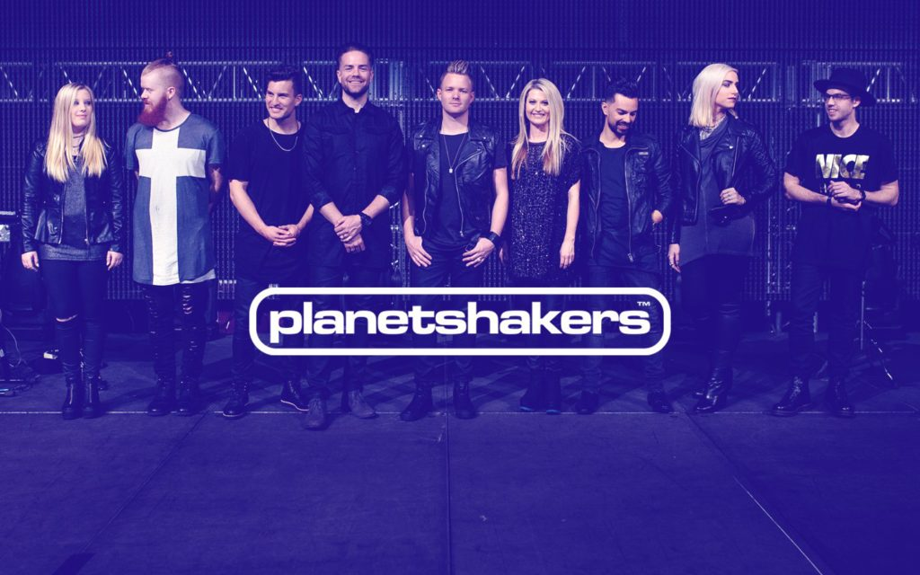 YOUR NAME BRINGS HEALING TO ME BY PLANETSHAKERS