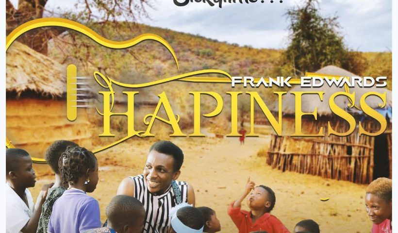 download Happiness by Frank Edwards image