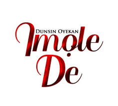 Imole De By Dunsin Oyekan MP3 Download Free
