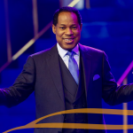 INFINITE POSSIBILITIES BY PASTOR CHRIS OYAKHILOME