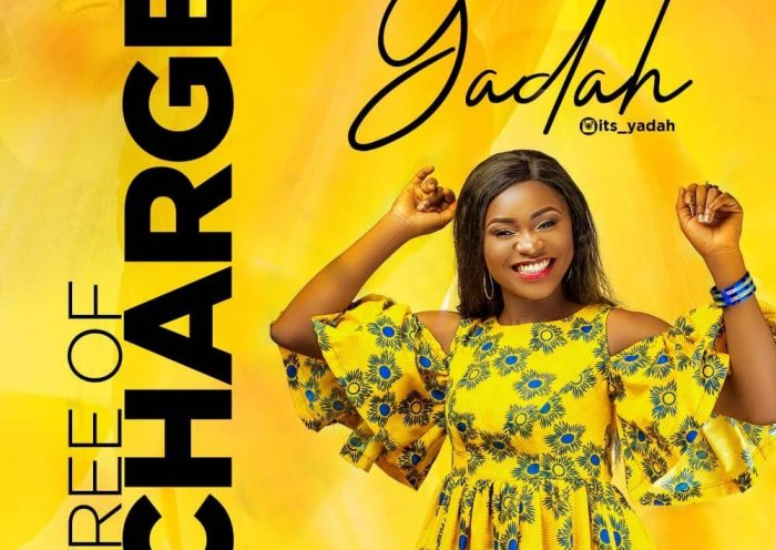 FREE OF CHARGE BY YADAH MP3 DOWNLOAD