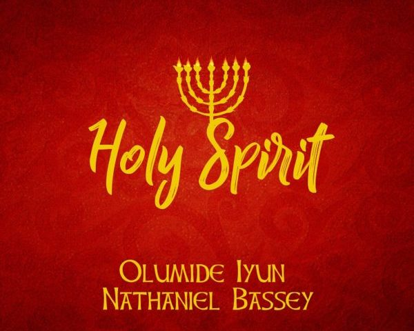 Holy Spirit By Olumide Iyun ft. Nathaniel Bassey MP3 Download