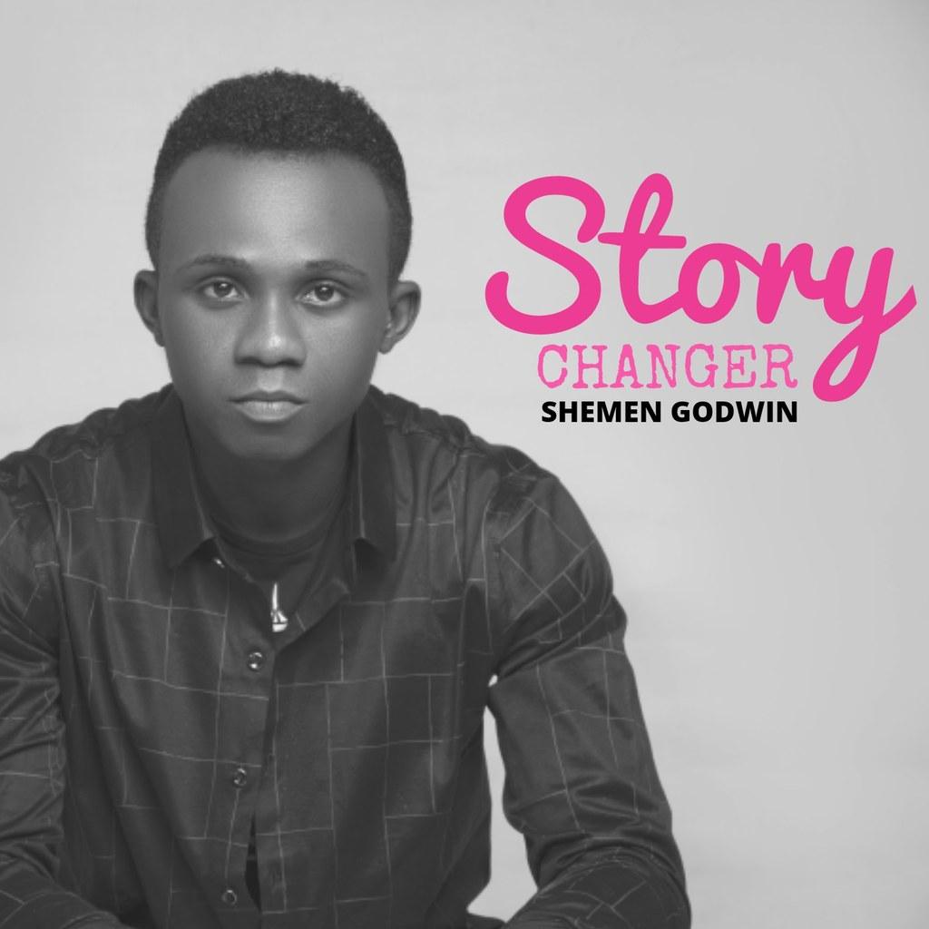 Story changer By Shemen Godwin Free MP3 Download
