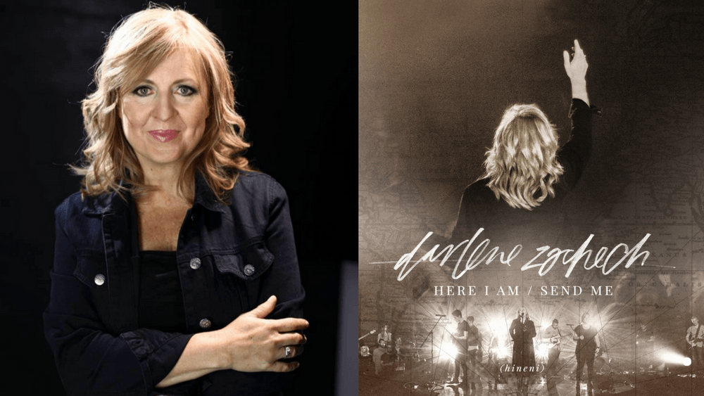 VICTOR'S CROWN BY DARLENE ZSCHECH MP3 DOWNLOAD