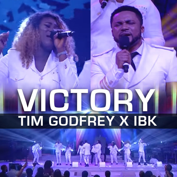 VICTORY BY TIM GODFREY MP3 DOWNLOAD