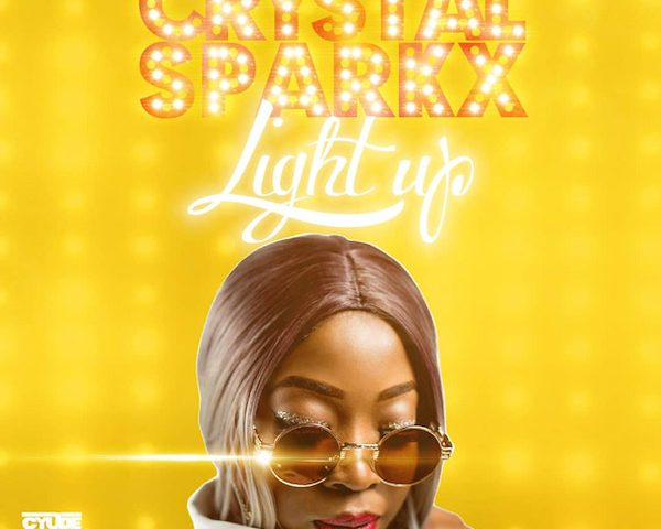 LIGHT UP BY CRYSTAL SPARKX MP3 DOWNLOAD